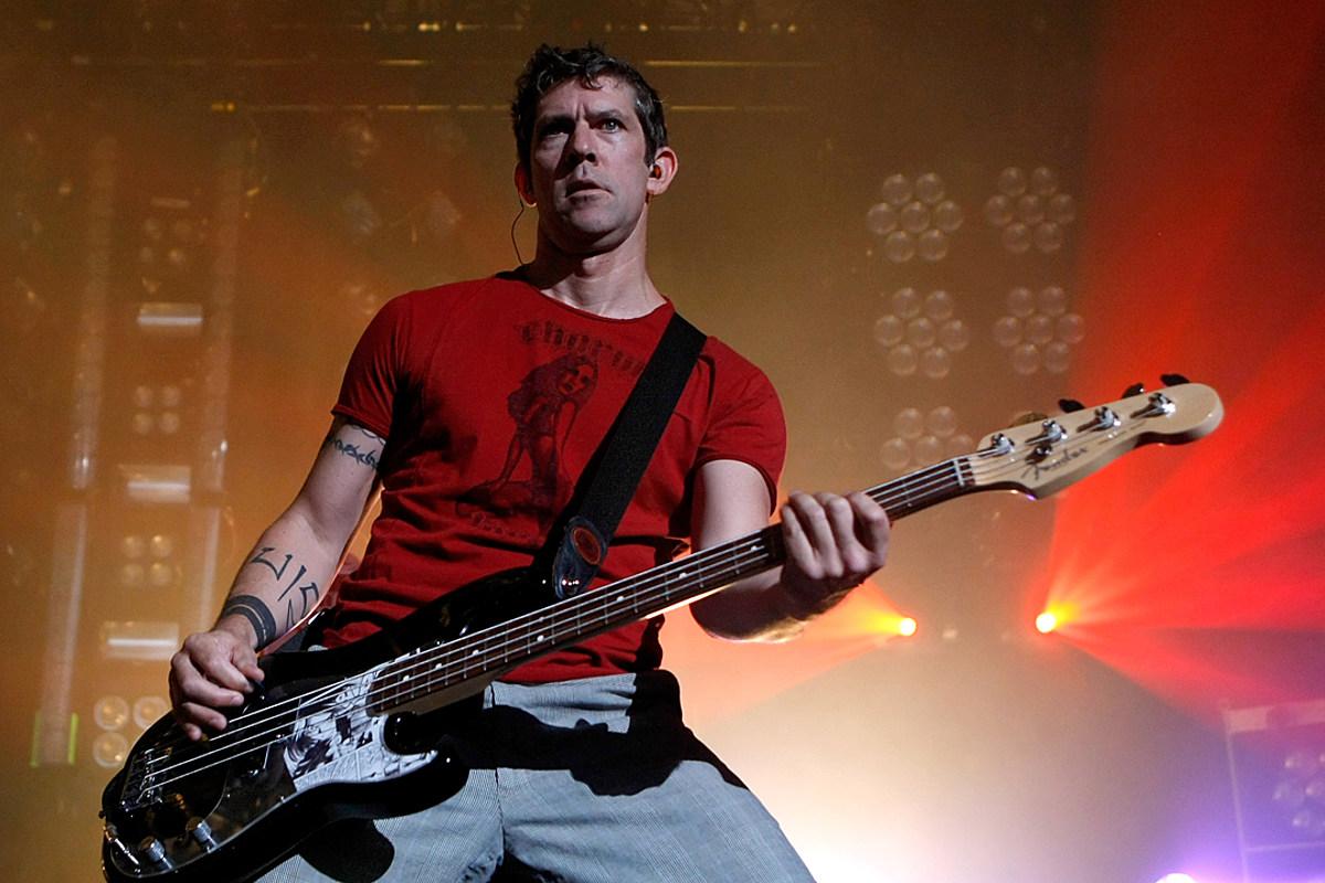 Bassist Eric Avery on Jane's Addiction: We Were Free Spirits