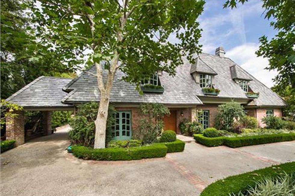 Update: Ozzy Osbourne Denies Buying $10 Million Home