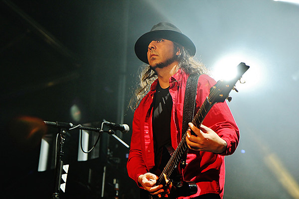 Daron Malakian: It's Not Looking Like System Recording