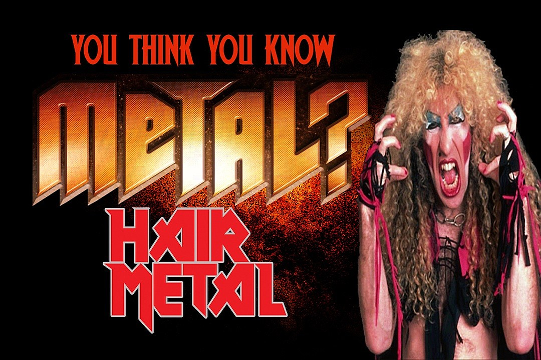 10 Forgotten 80s And 90s Hair Metal Bands You Should Know