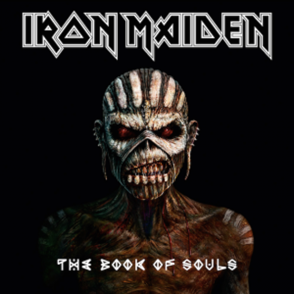 Iron Maiden, 'The Book of Souls' - Album Review