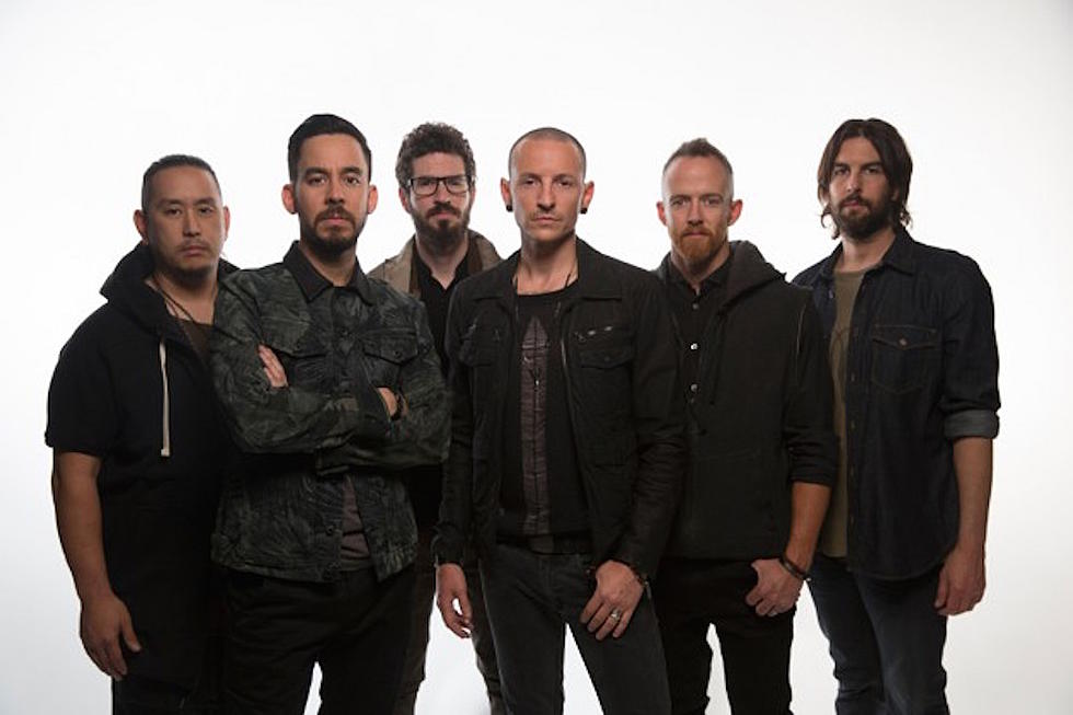 Linkin Park's 'Hybrid Theory' Is Available NOW For FREE Download
