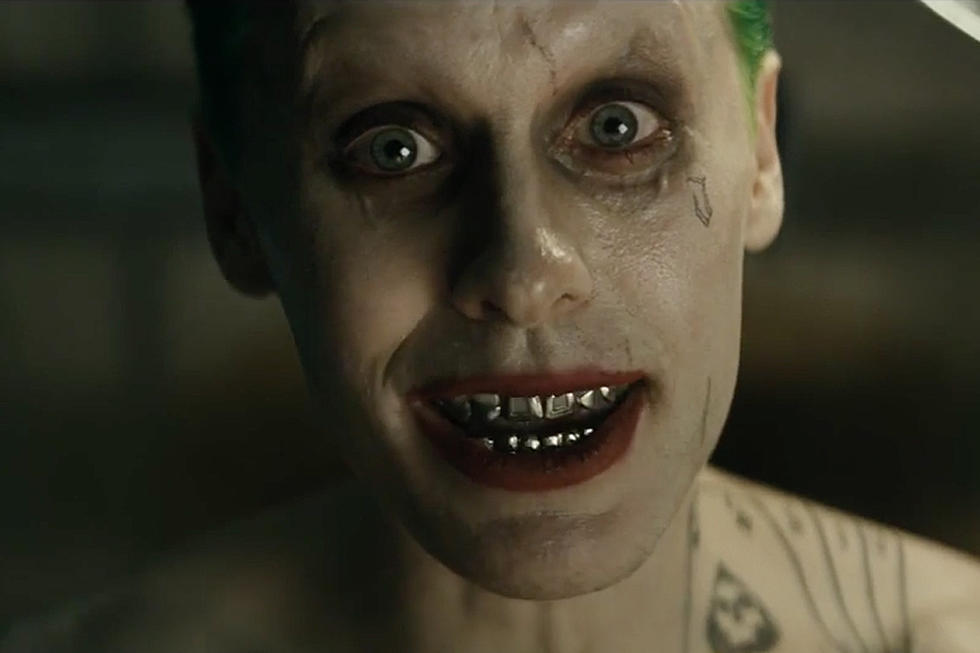Jared Leto on Playing The Joker: 'It Was Very Painful'