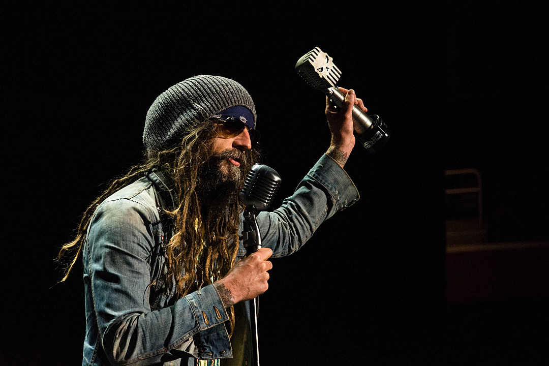 Rob Zombie Eyeing 2016 for New Album and '31' Film