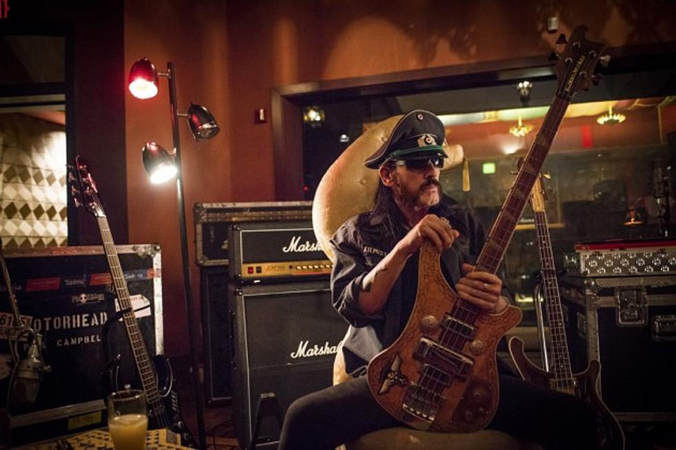 Motorhead, 'Sympathy for the Devil' - Song Premiere
