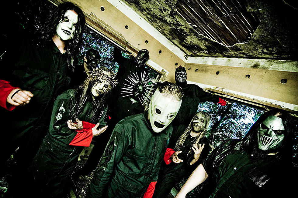 Quiz: How Well Do You Know Your Slipknot Trivia?