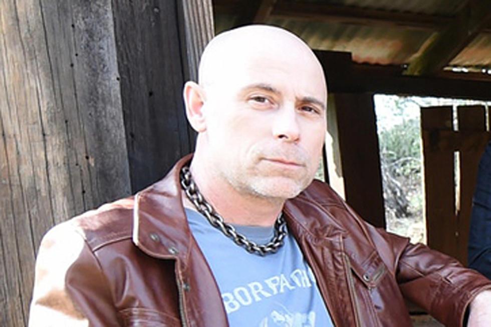 Ex-Anthrax Vocalist John Bush Seeking Payment for Past Work
