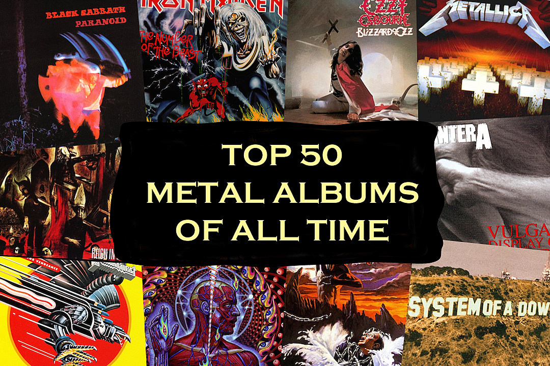 50 Awful Metal Album Covers