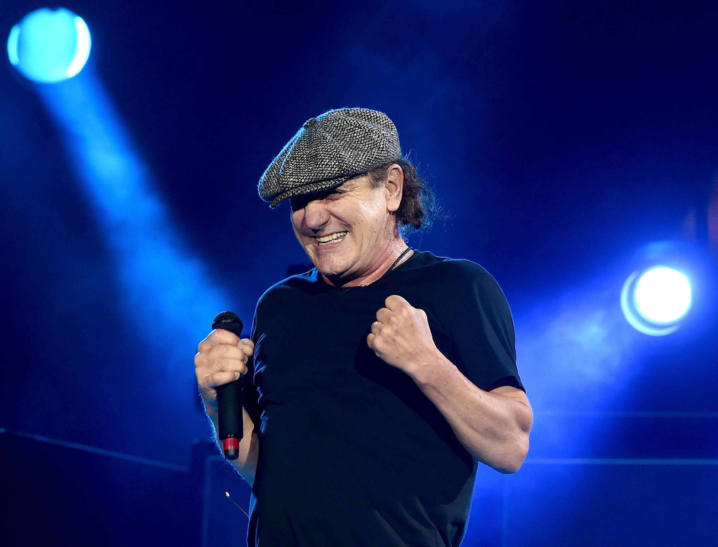63457a339f284 Brian Johnson Allegedly Confirms He s Back in AC DC