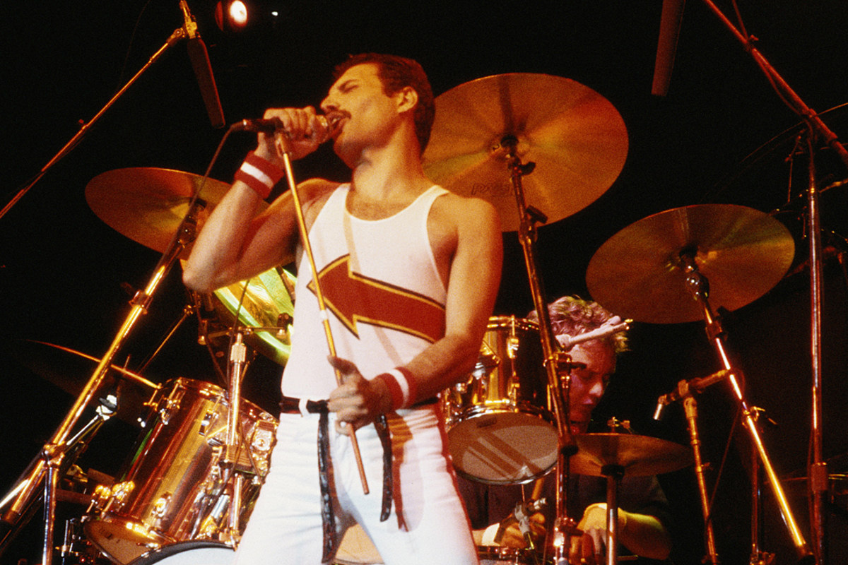 Can You Sing Like Freddie Mercury? Take Queen's Vocal Challenge