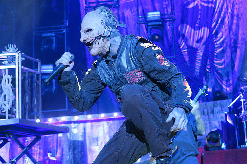 Here Are the Lyrics to Slipknot's Violent New Song