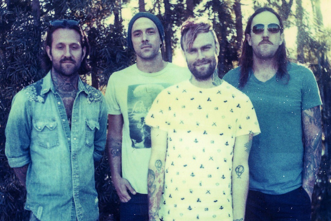 Former The Used Guitarist Quinn Allman Files Lawsuit Against Band