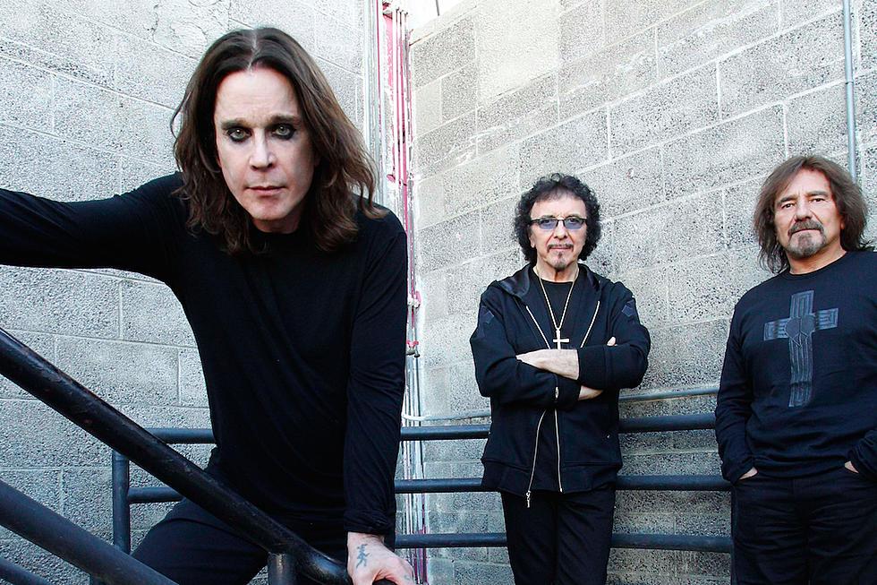 Ozzy Osbourne Black Sabbath Is Like A Clever Mistake