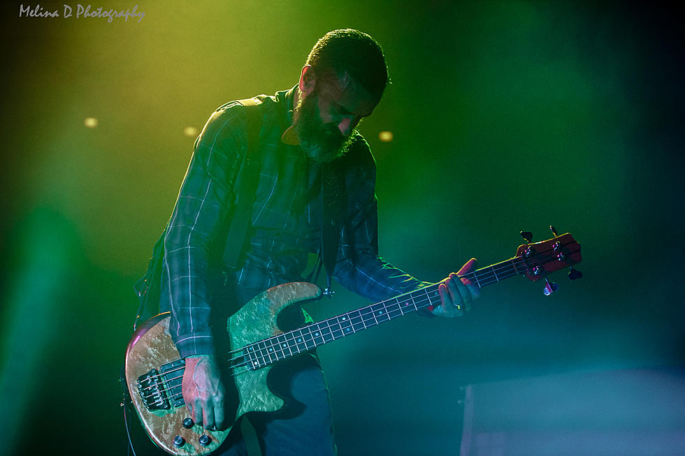 Justin Chancellor Initially Rejected Invitation for Tool