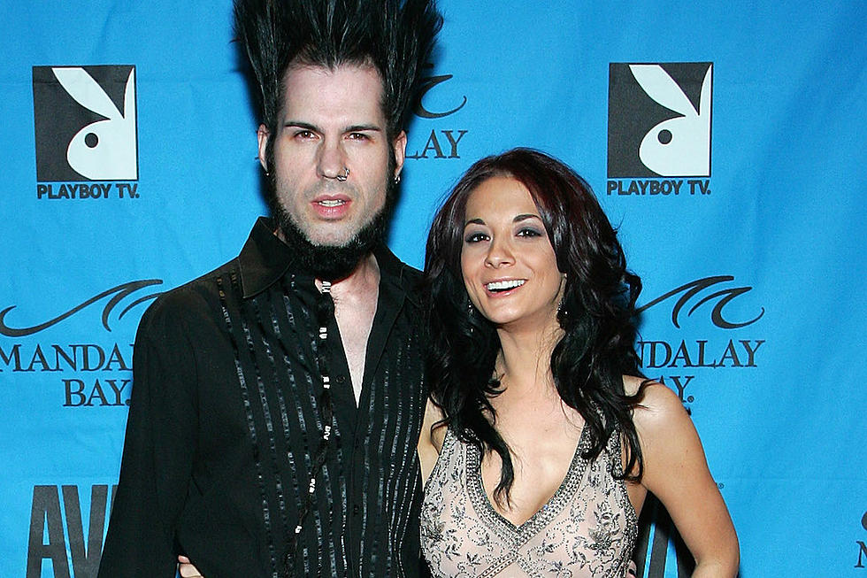 Death of Wayne Static's Widow Tera Wray Ruled Suicide