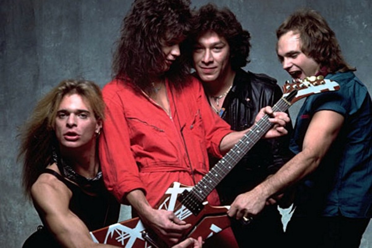Van Halen 2020 Tour Top 10 Punto Medio Noticias | Van Halen Tour 2020