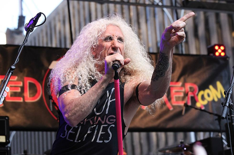 Twisted Sister's Dee Snider Plays 'Wikipedia: Fact or Fiction?'