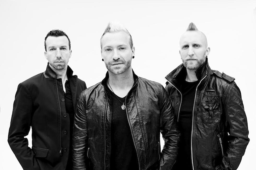 Thousand Foot Krutch Offer Digital Single, New Album in May
