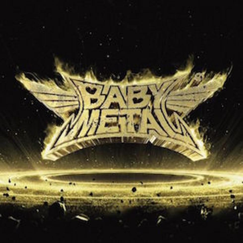 BabyMetal to Release 'KARATE' Single, Reveal Album Details
