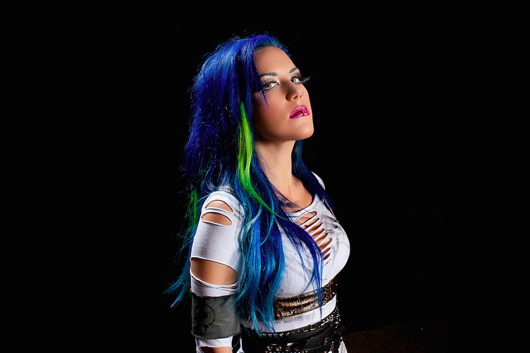 The Agonist Fire Back at Alissa White-Gluz in New Statement
