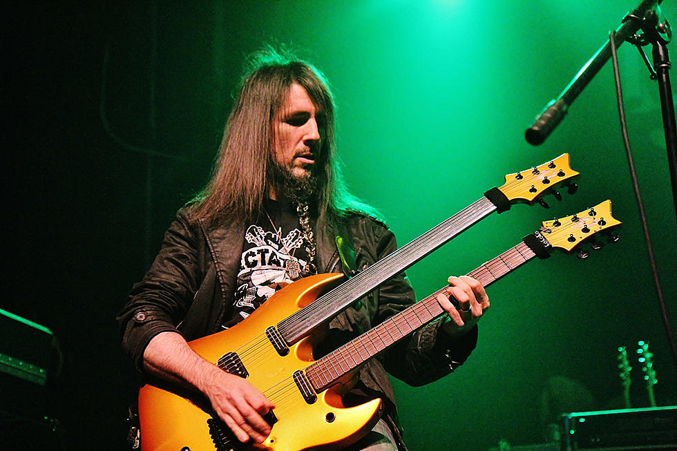 Ron 'Bumblefoot' Thal Diagnosed With Bladder Cancer Again