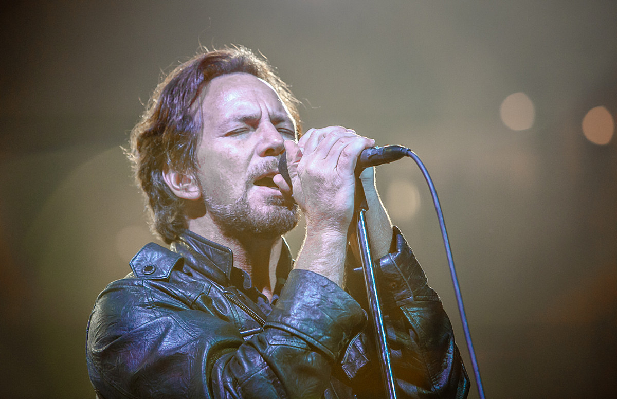 Pearl Jam Announce Pay-Per-View Stadium Concert Special