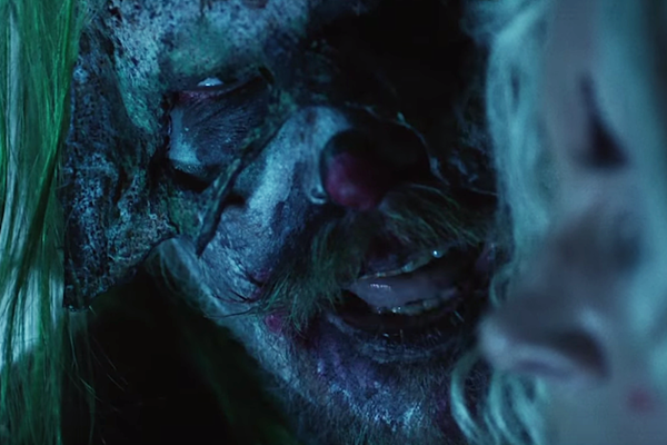 Watch the Trailer for Rob Zombie's New Horror Film '31'