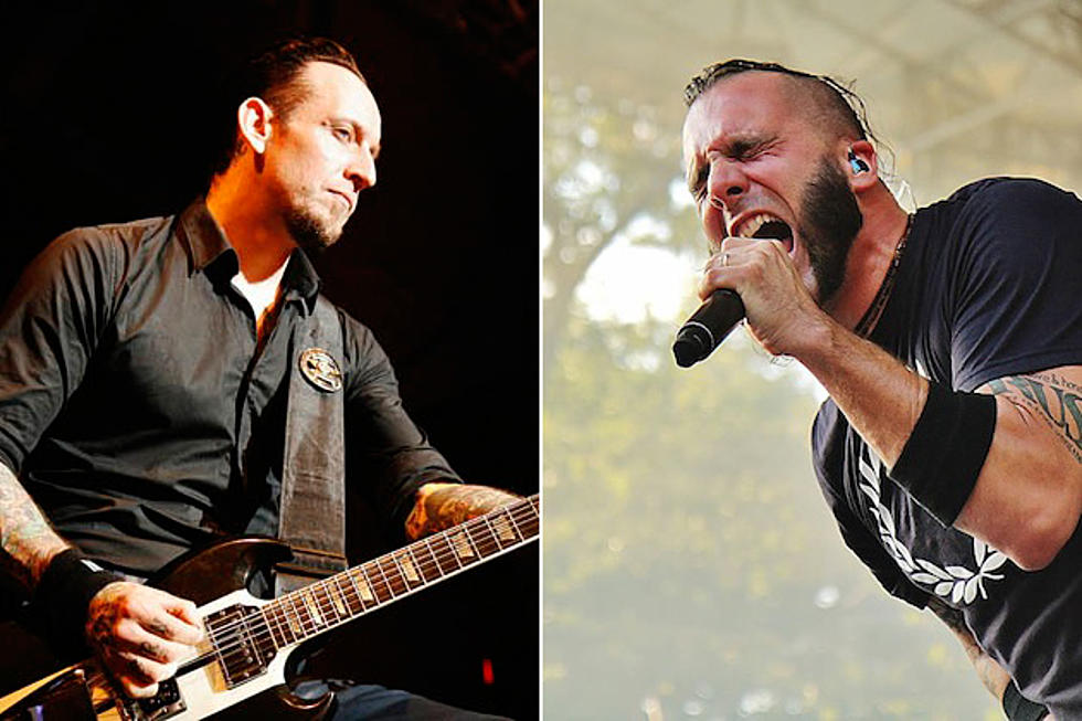 Volbeat, Killswitch Engage Announce 2016 North American Tour