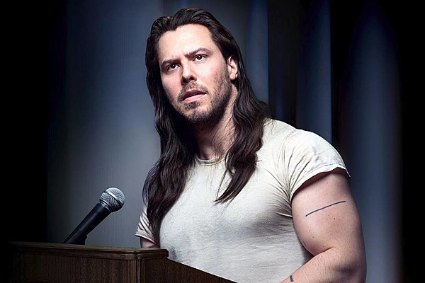 Andrew W.K. Plays 'Wikipedia: Fact or Fiction?'