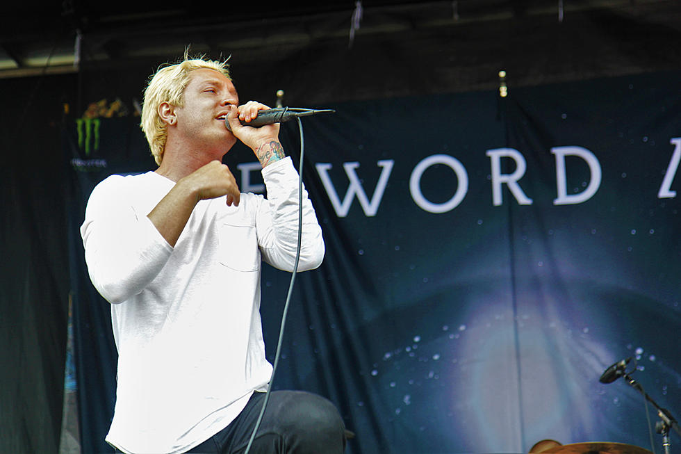 The Word Alive's Telle Smith Teases First Solo EP With Song