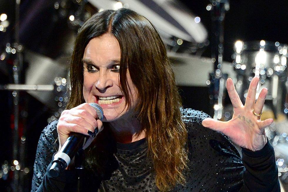 Ozzy Osbourne Fired Dokken Guitarist in Front of Jake E  Lee