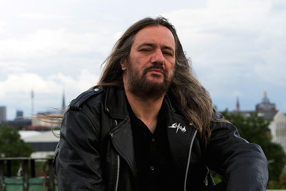 Sodom's Tom Angelripper Talks ...