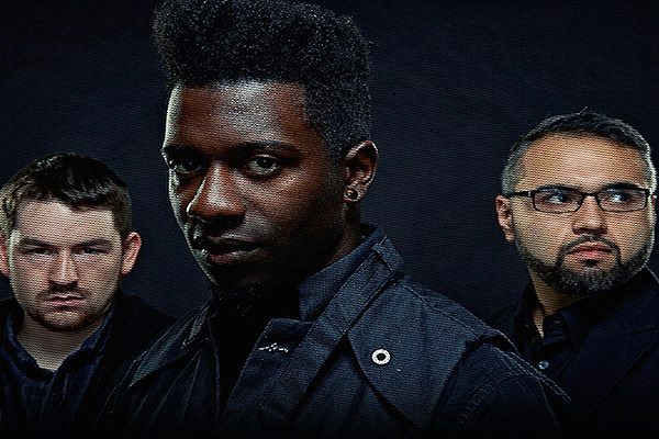 Animals As Leaders The Madness Of Many Tour June