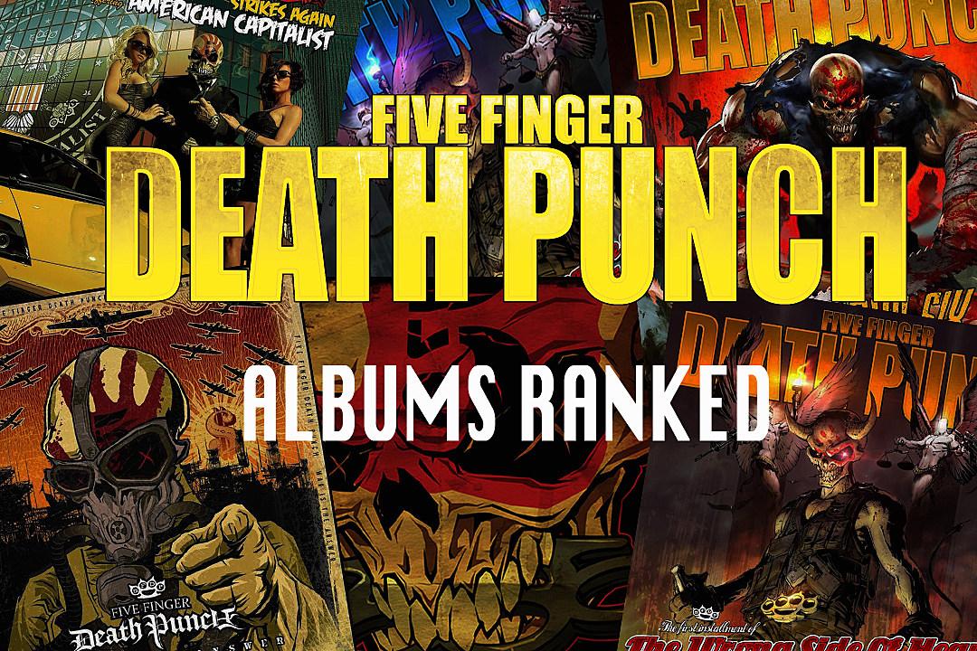 five finger death punch wrong side of heaven vol 2 download