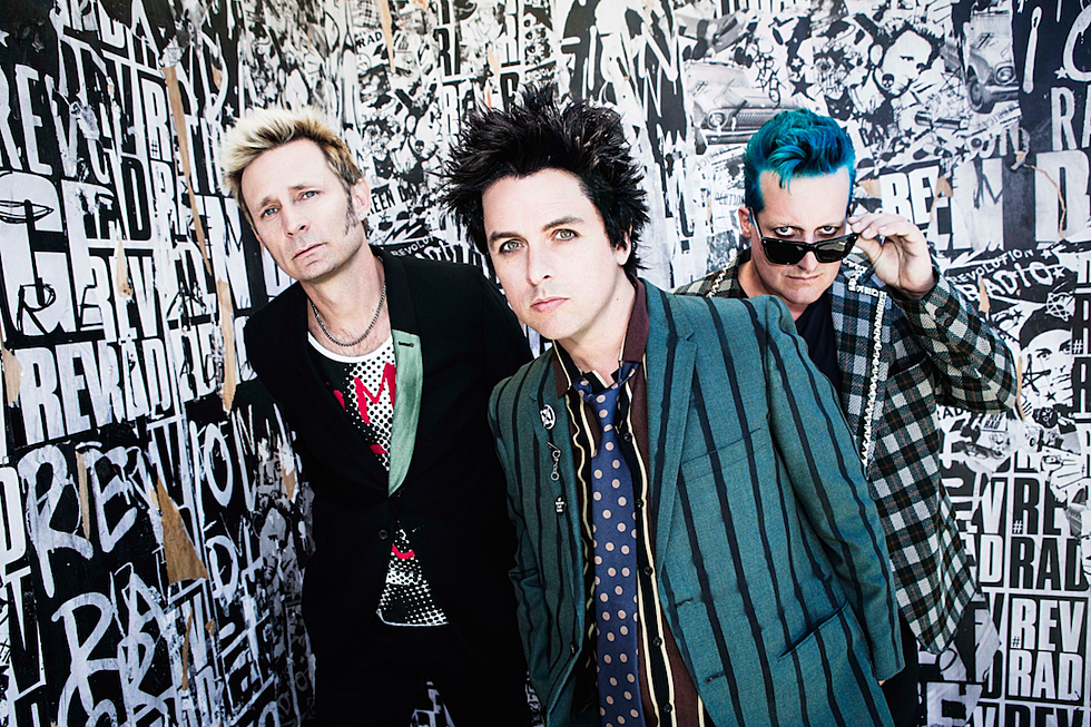 Green Day to Play 2019 Game Awards + New Year's Rockin' Eve