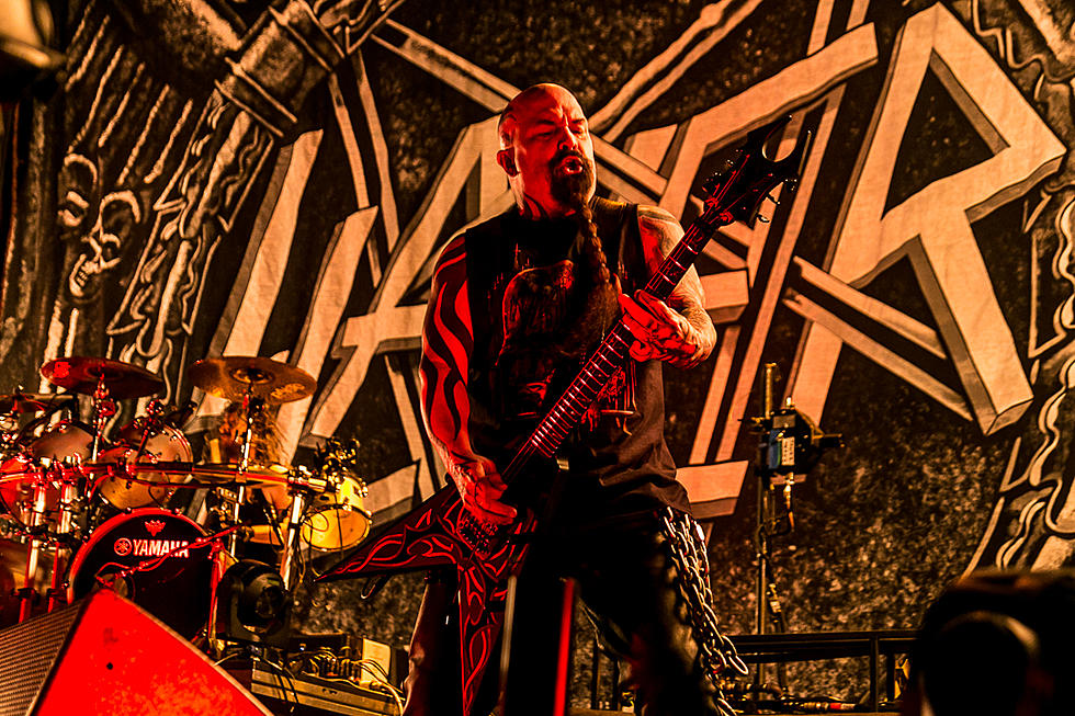 Slayer Promise 2019 Tour Announcements Coming Soon