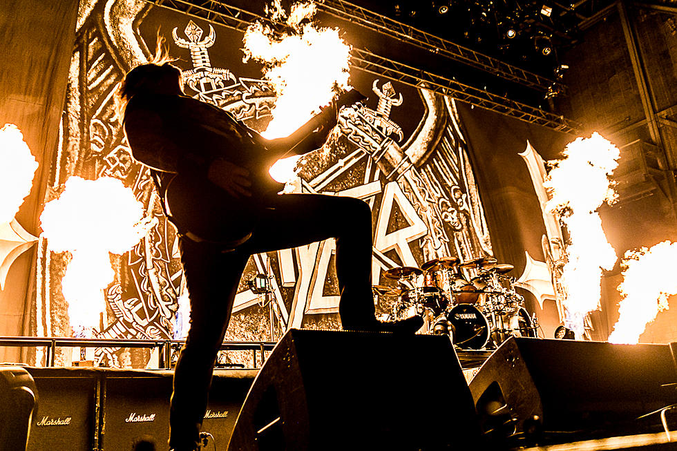 The 50 Best Metal Albums of All Time