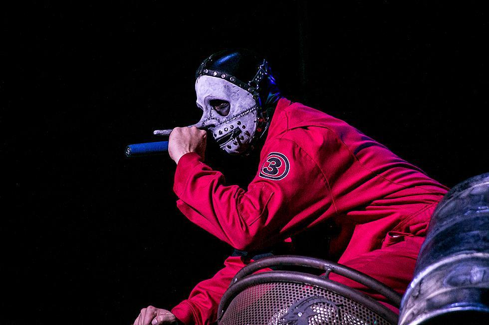 Chris Fehn: Slipknot Lawsuit Details Revealed