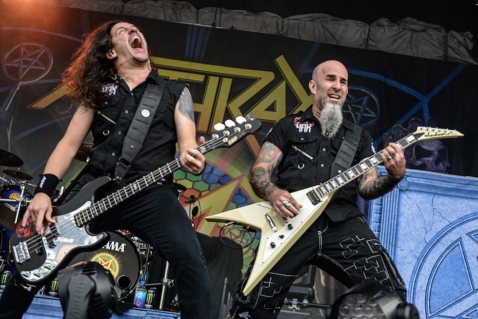 Anthrax Tour 2020 Top 10 Punto Medio Noticias | Anthrax Tour 2020
