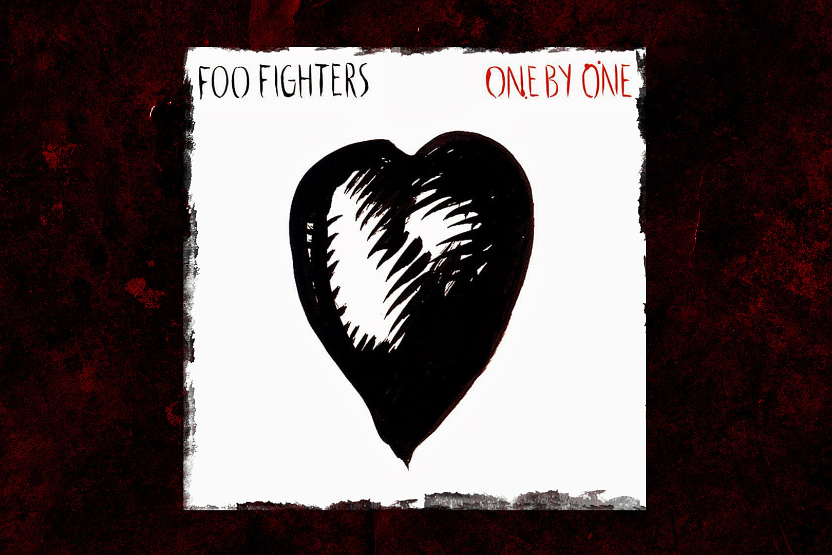 2a990e73e5ffa 16 Years Ago: Foo Fighters Release 'One By One' Album
