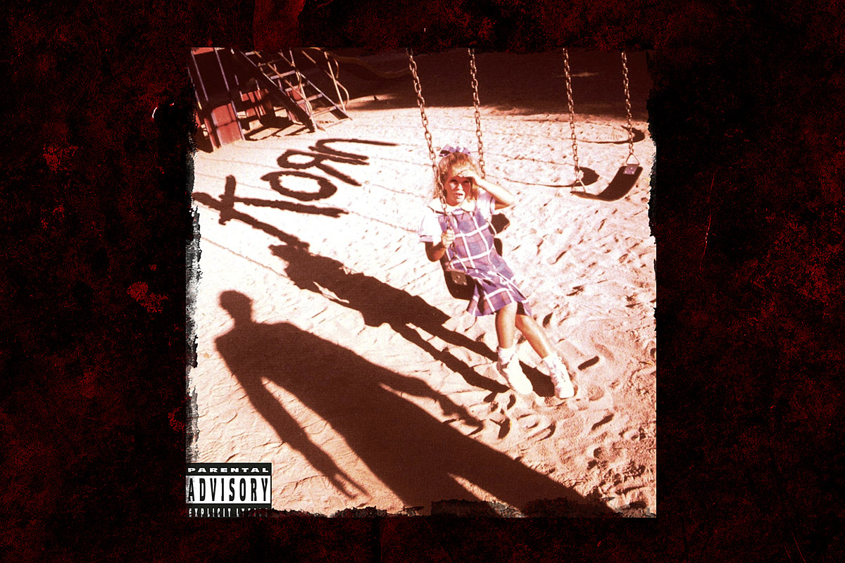 KornDebutAlbumAnniversary 26 Years Ago: Korn Pioneered a New Sound With Self-Titled Debut