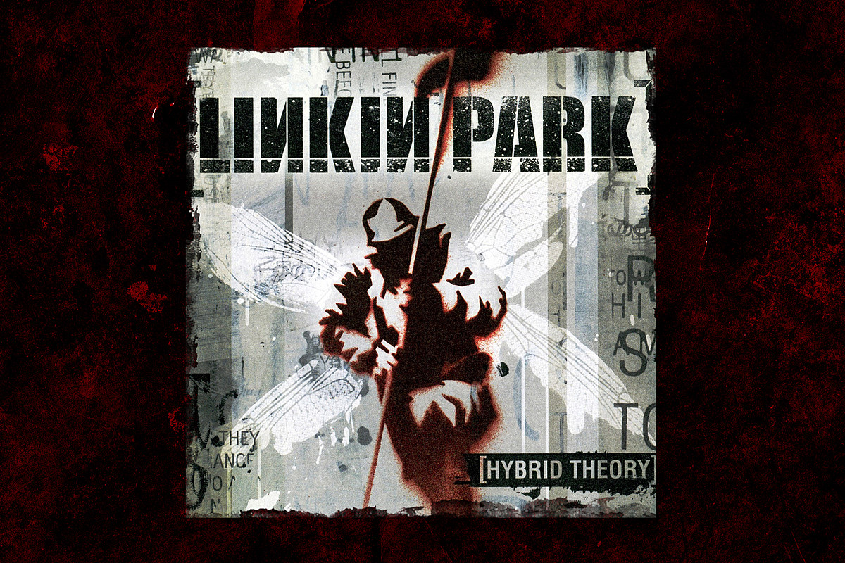 20 Years Ago: Linkin Park Release 'Hybrid Theory'