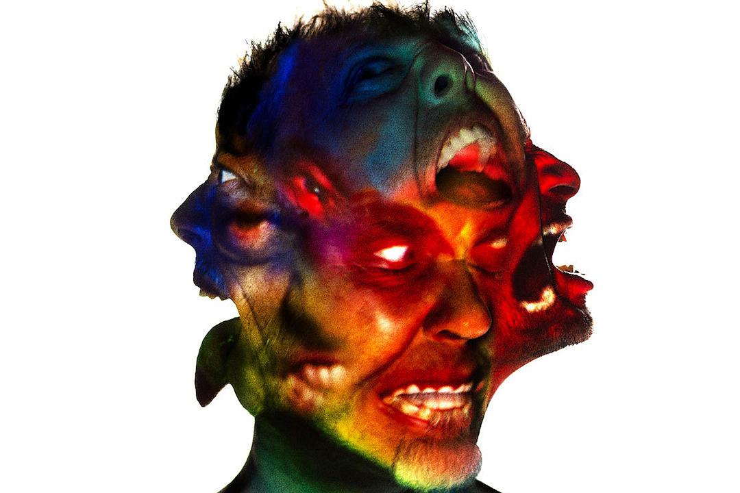 metallica - hardwired to self destruct (2016) - full album download