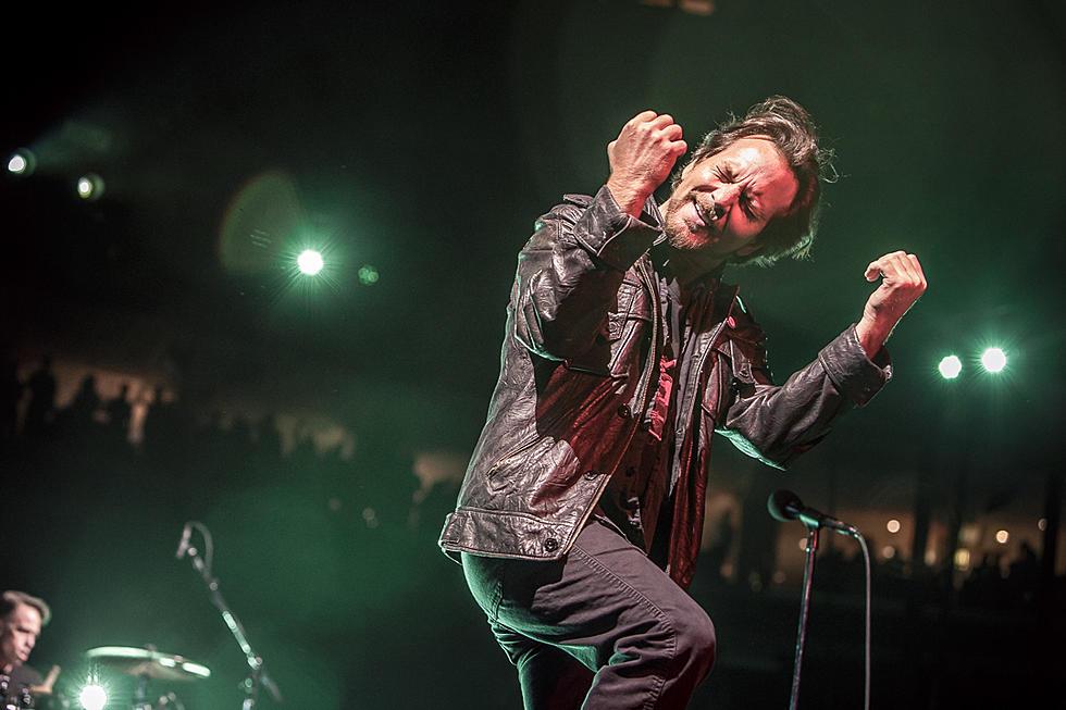 Pearl Jam 2020 Tour.Pearl Jam Announce 2020 Tour Dates Festival Appearances