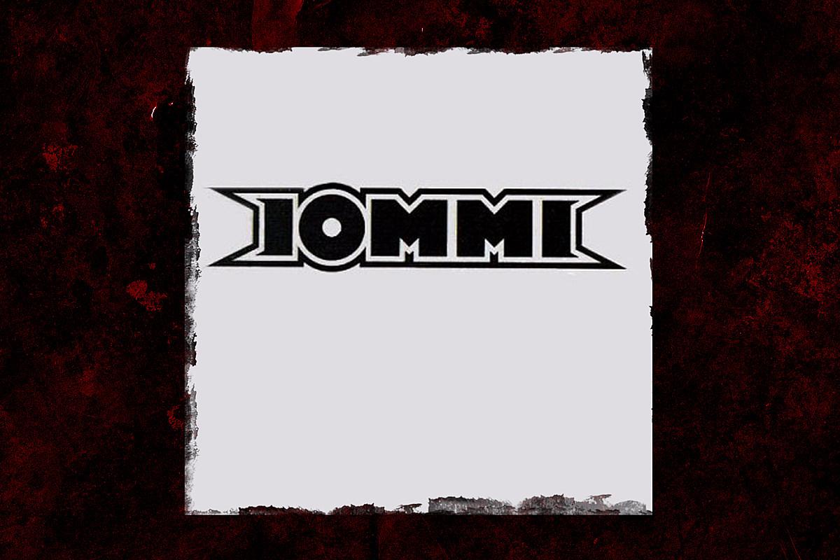19 Years Ago: Tony Iommi Releases 'Iommi'
