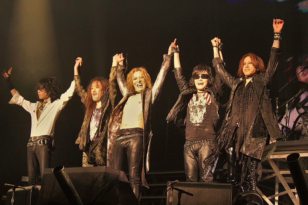 We can x japan