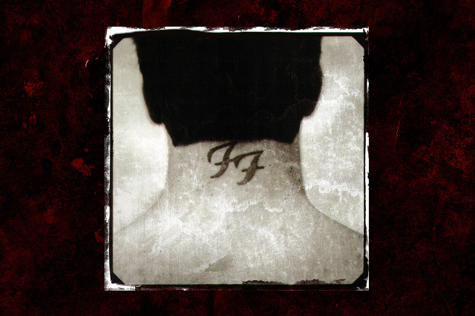 a2fb1519f10ce 19 Years Ago: Foo Fighters' 'There Is Nothing Left to Lose'
