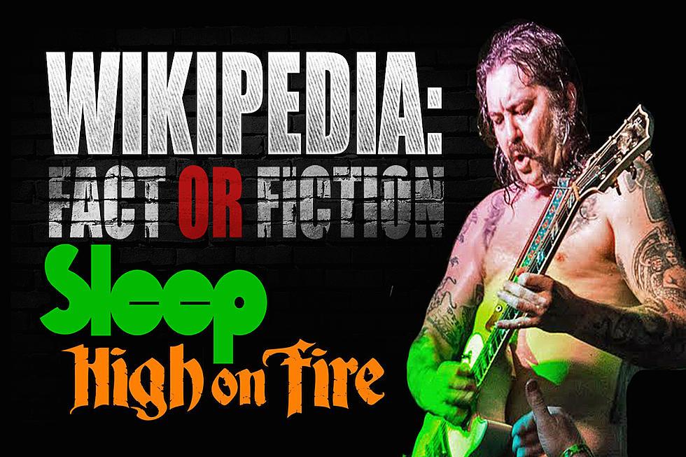 Matt Pike Plays 'Wikipedia: Fact or Fiction?'