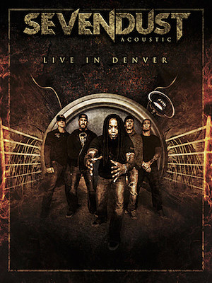 Sevendust to Issue Acoustic DVD in December 2016
