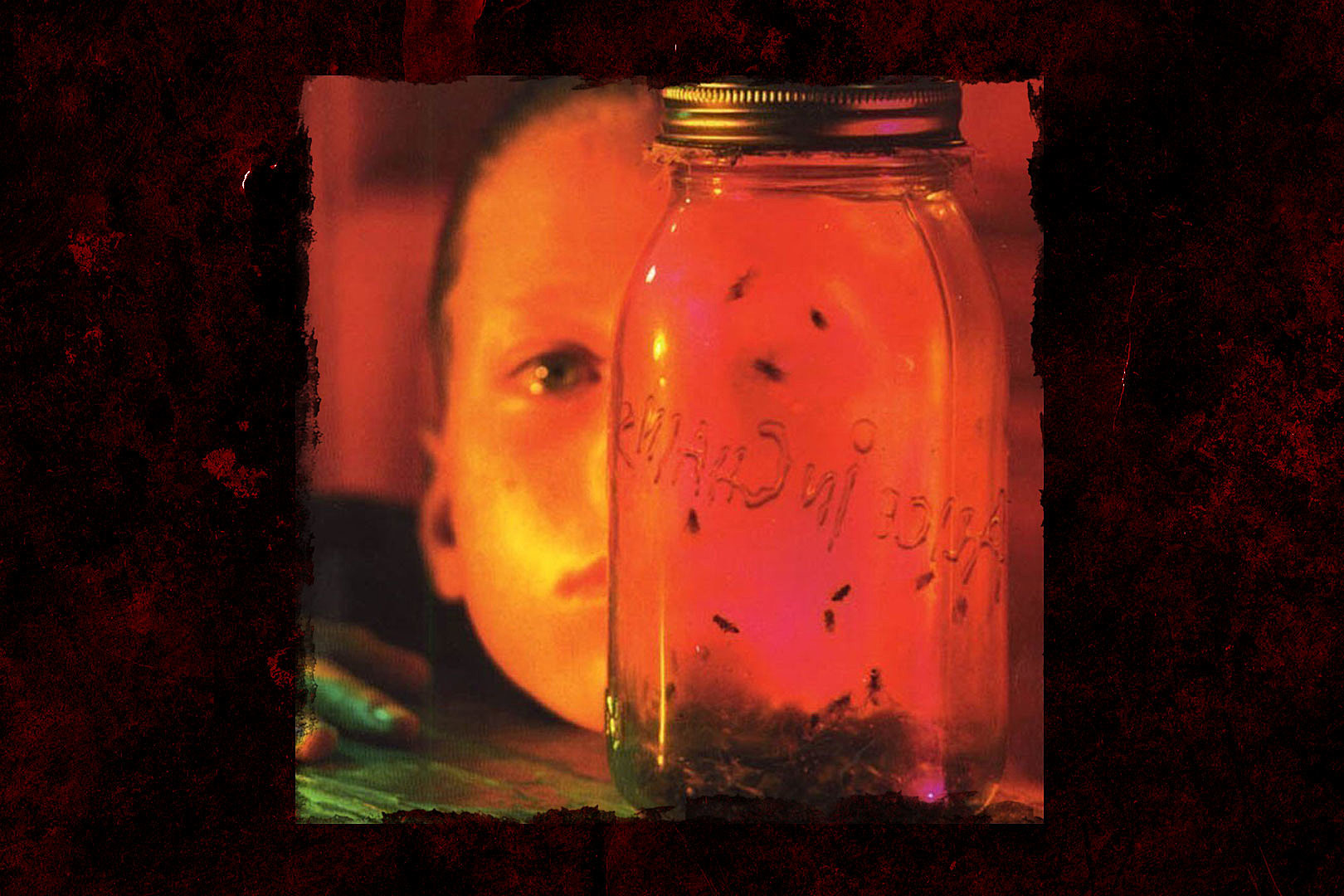 27 Years Ago: Alice in Chains Release 'Jar of Flies' EP